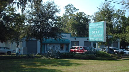 Archer Road Business Park, Inc. - Gainesville FL 32608
