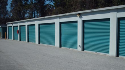 312 Self Storage, Inc. - St. Augustine Florida