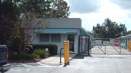 Archer Road Self Storage, Inc. - Gainesville FL 32608