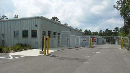Ordinaire Gainesville Self Storage Units